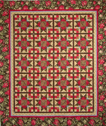 CuteQuiltPatterns.com - Baby Quilt Patterns for Boys and Girls